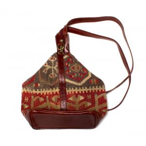 Kilim Sling Bag