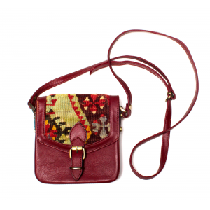 Kilim Pocket Bag