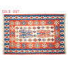 "5'6"" x 3'5"" Turkish Kilim"