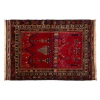 "5'10"" x 4'1""  Afghan Prayer Rug"