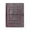 Camel Leather Journal
