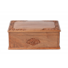 Walnut Wood Jewelry Box