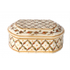 Camel Bone Powder Box